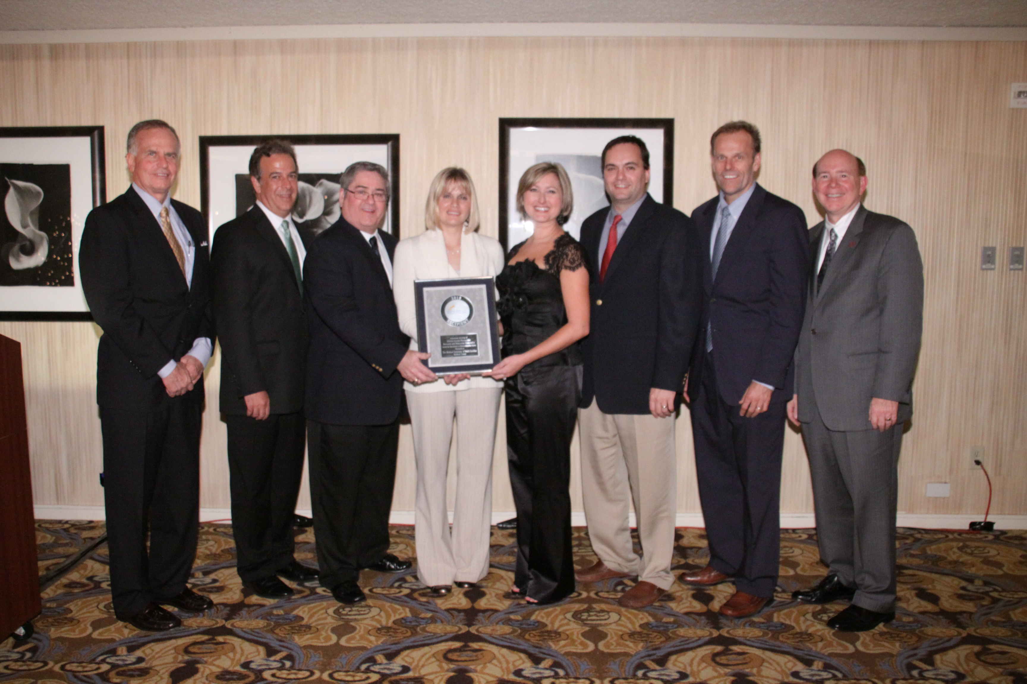 MUSC Takes Home Award for Excellence in Medication-Use Safety