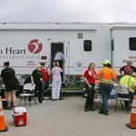 heart to heart mobile unit