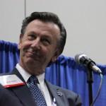 CSHP President Steven Gray, Pharm.D.