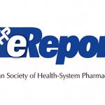 eReports logo