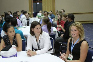 ASHP's Student Leadership Development Workshops have benefited thousands of students since they debuted in 2008.