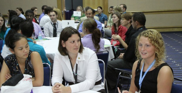 Student Workshops Honing Future Pharmacy Leaders