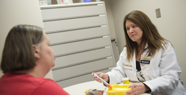 Pharmacists Praise New Medicare Billing Opportunities
