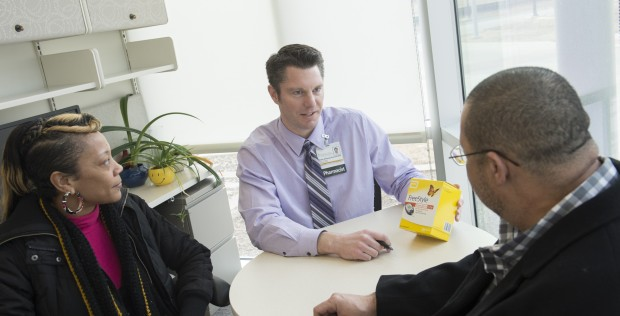 VA Pharmacist-Led Diabetes Clinic Dramatically Improves Patient Outcomes