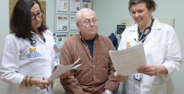 Pharmacists Add Real Value to UMHS Patient-Centered Medical Home