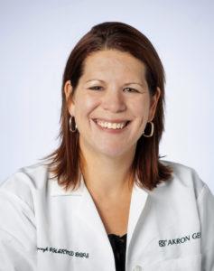 Amy Rybarczyk, Pharm.D., BCPS