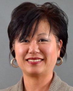 Sandra Oh Clarke, R.Ph.