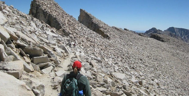 RADM Pam Schweitzer: Climbing Every Mountain