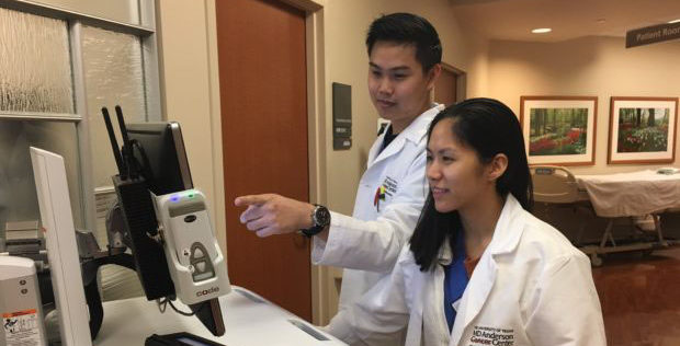 Informatics Helps Clinical Pharmacists Elevate Transitions of Care